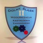 Logo Modernizacja Kształcenia Zawodowego