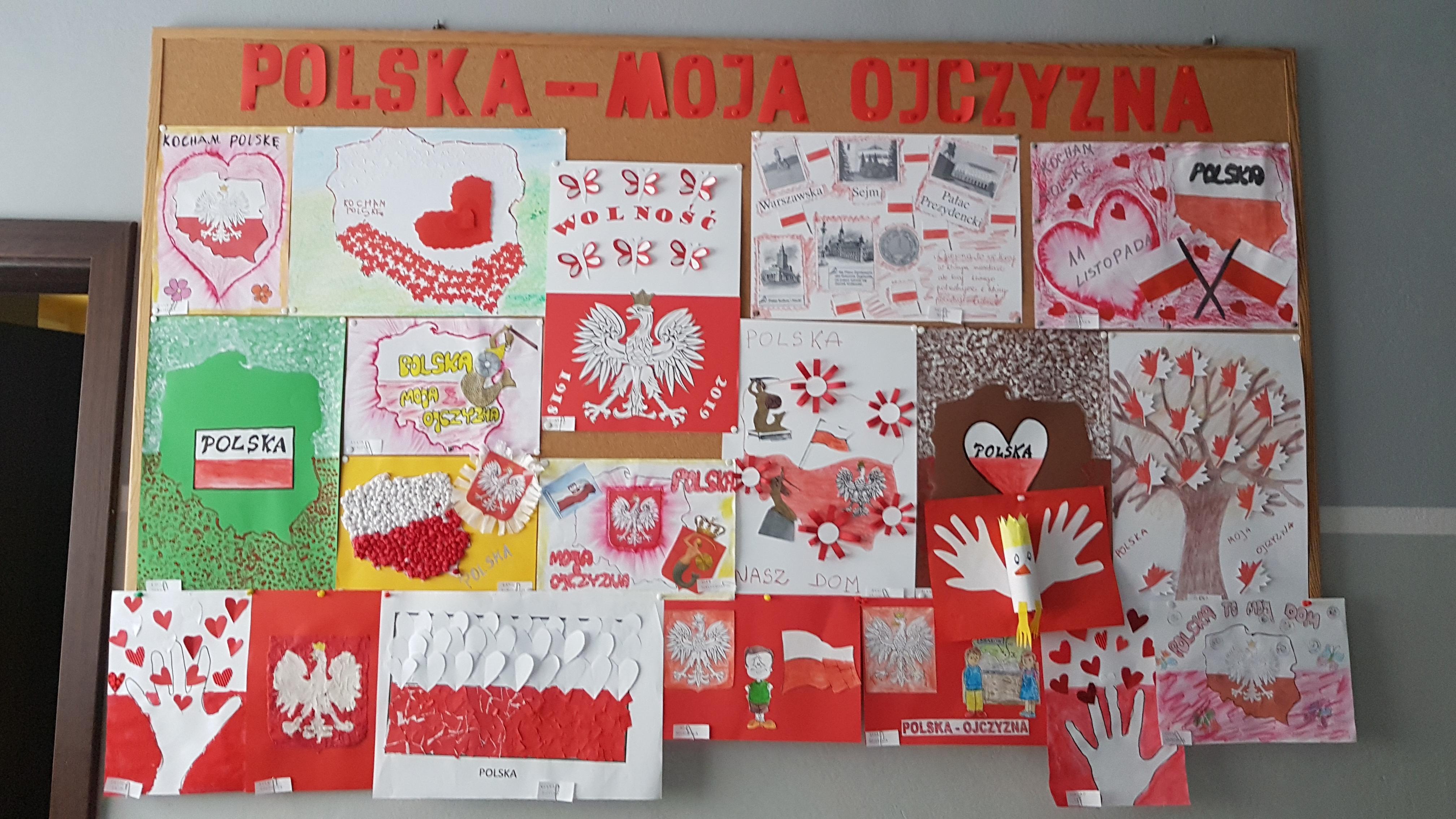 Polska - moja Ojczyzna 1_1