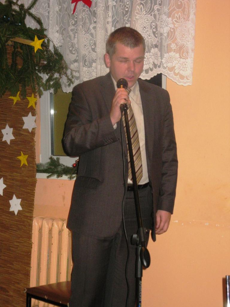 Wigilia 2011-10