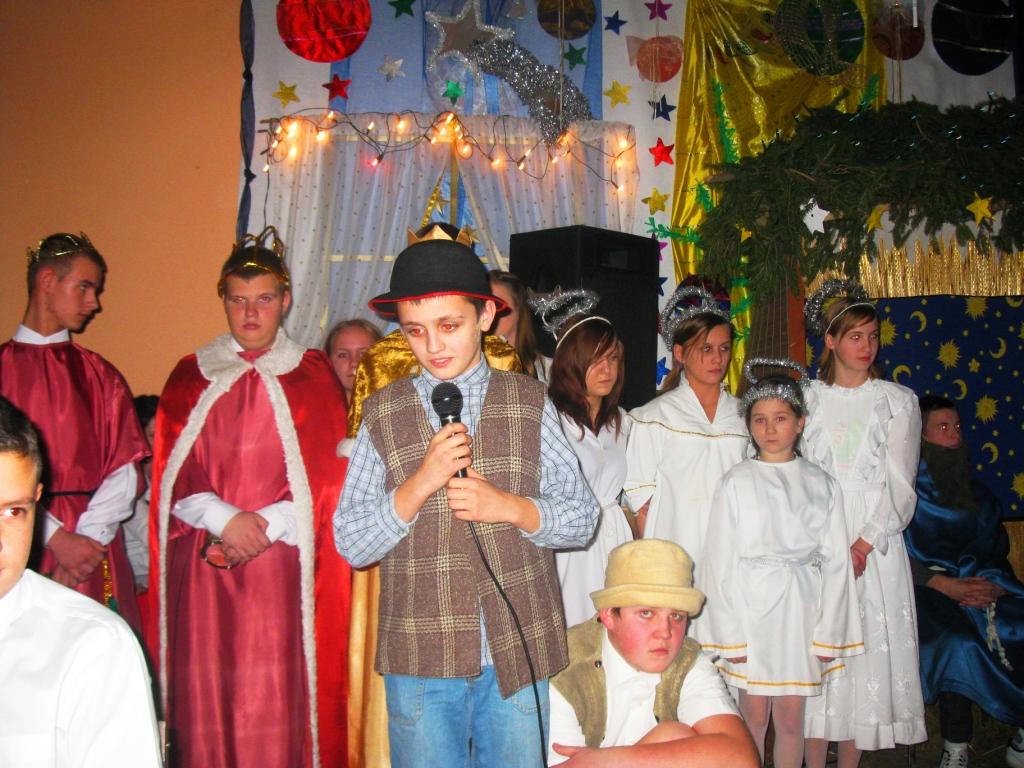 Wigilia 2011-1