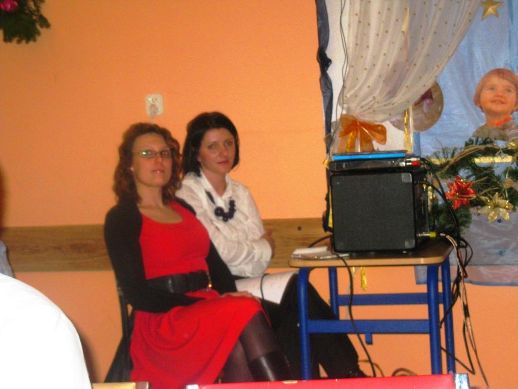 Wigilia 2011-7