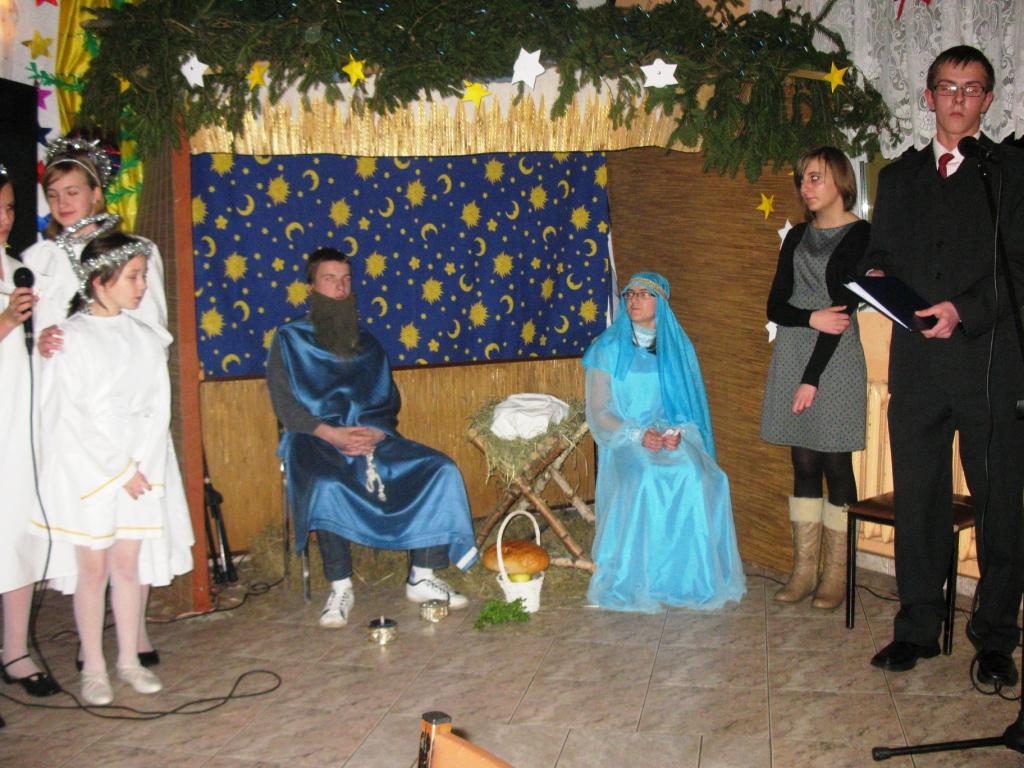Wigilia 2011-9
