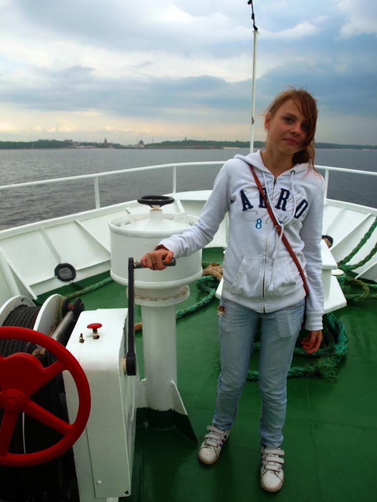 Kołobrzeg - maj 2013