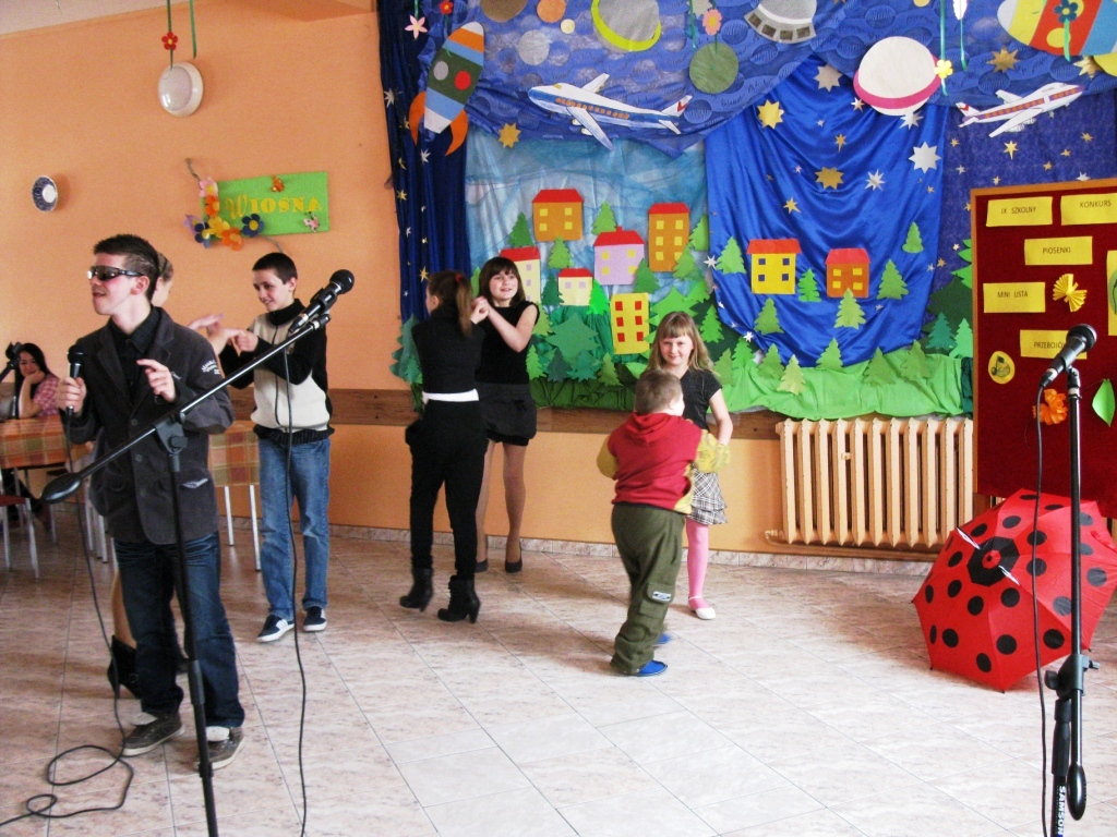 Mini-lista Przebojów - 23.03.2013