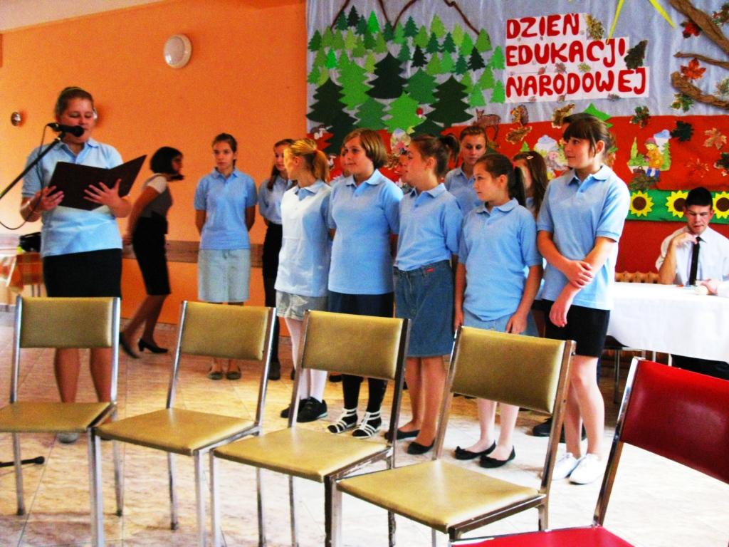 Dzień nauczyciela 14.10.2013-1
