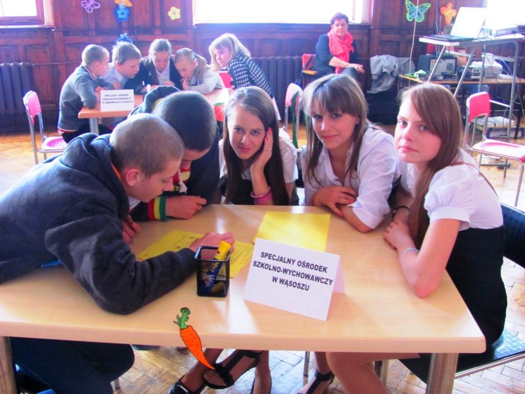IX Międzyszkolny Konkurs Wiedzy o Zdrowiu-1