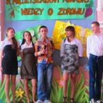IX Międzyszkolny Konkurs Wiedzy o Zdrowiu-5