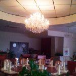 Wycieczka do hotelu Gwarna w Legnicy - 21.11.13