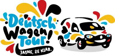 niemiecki logo