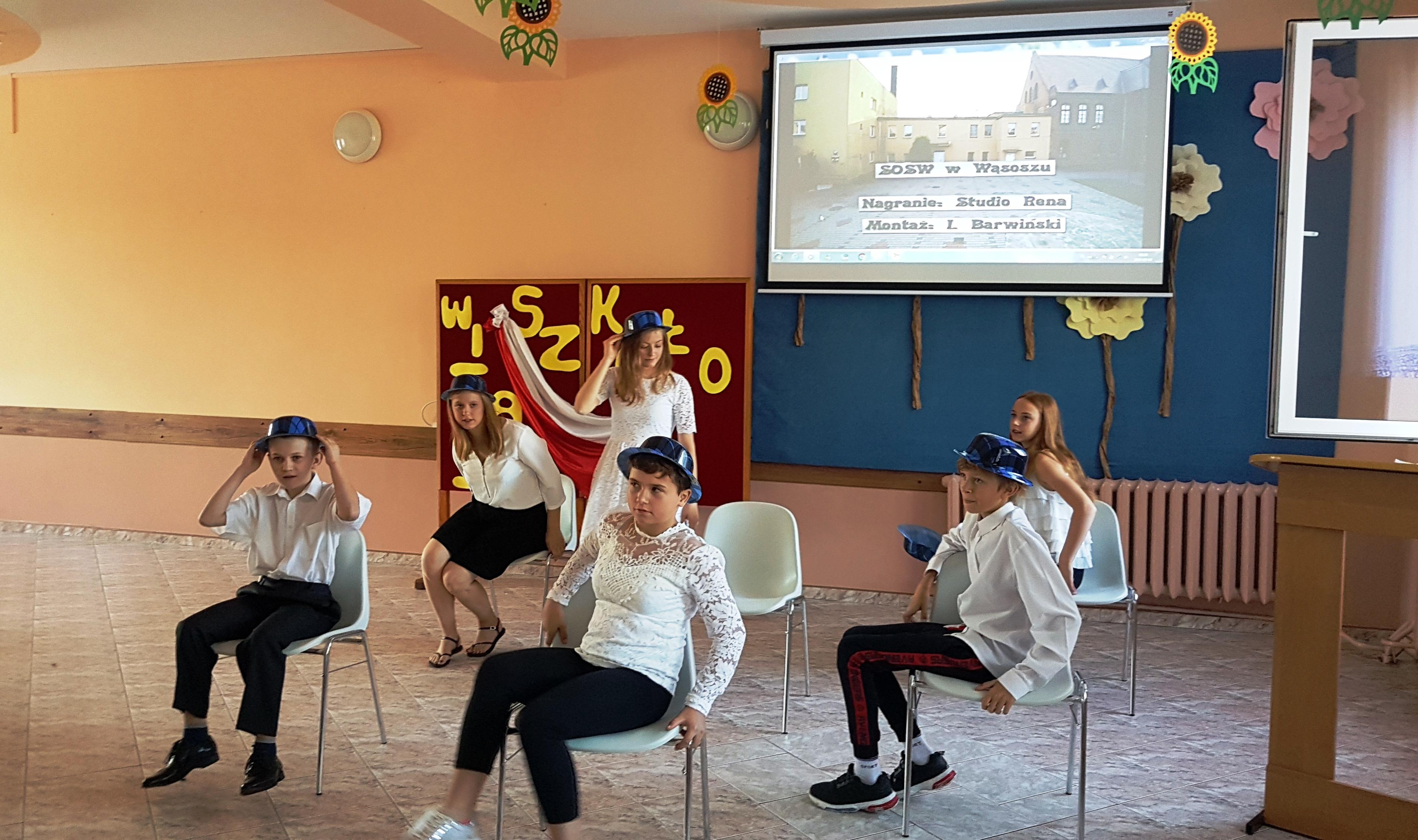 Inauguracja roku szkolnego_1