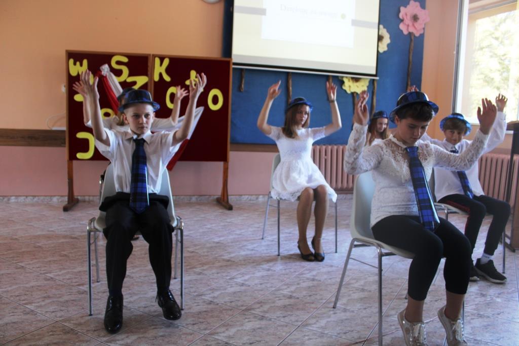 Rozpoczęcie roku szkolnego - Nowy bus_12