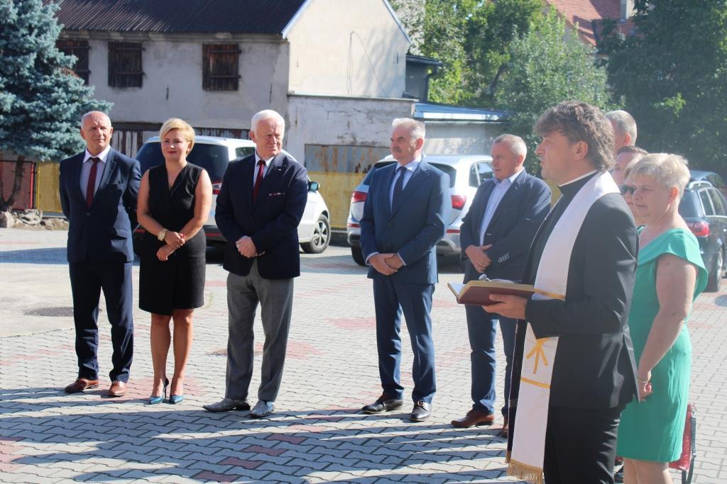 Rozpoczęcie roku szkolnego - Nowy bus_25