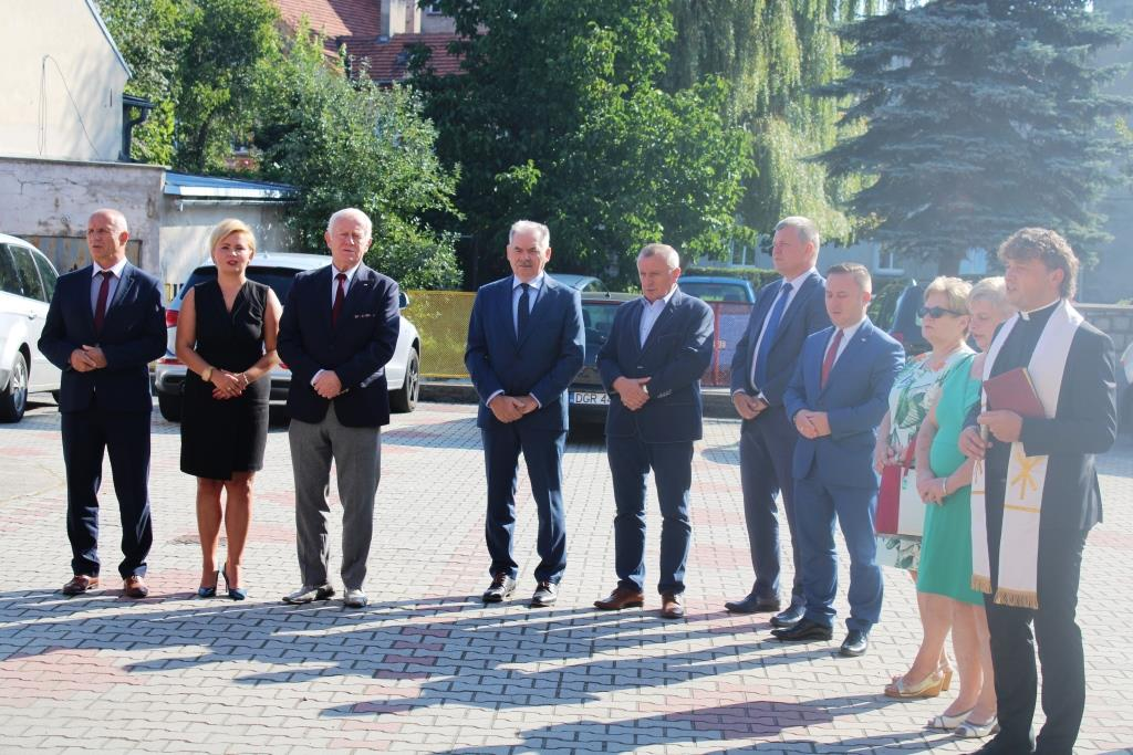 Rozpoczęcie roku szkolnego - Nowy bus_26