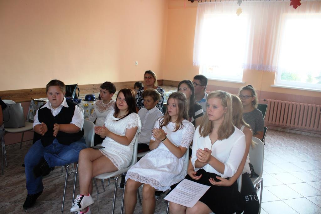 Rozpoczęcie roku szkolnego - Nowy bus_4