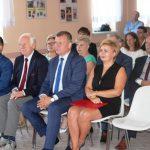 Rozpoczęcie roku szkolnego - Nowy bus_17