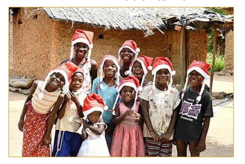 UNICEF dla każdego dziecka _1