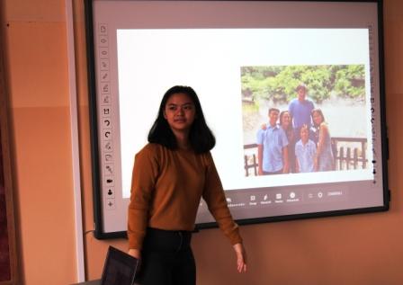 Wizyta Studentki z Filipin1_5